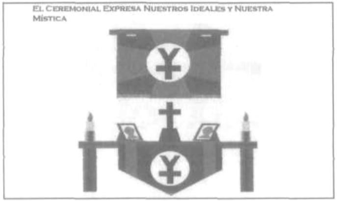 Juramento de Ingreso en El Yunque (I)