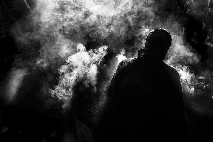 Juramento de Ingreso en El Yunque (IV): Una casta de elegidos