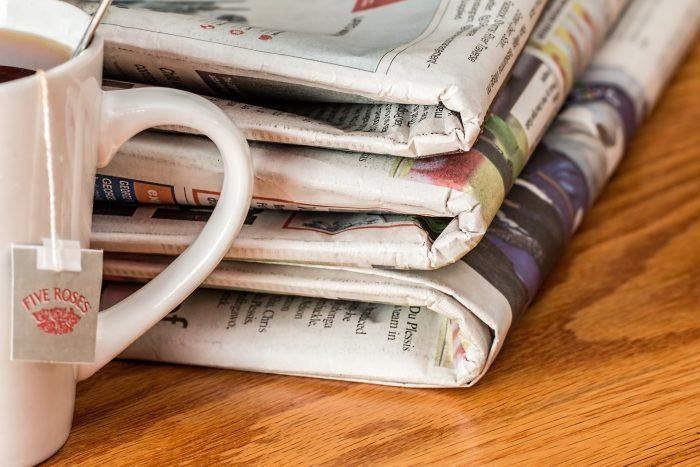 3+1 tácticas de El Yunque para controlar a la prensa